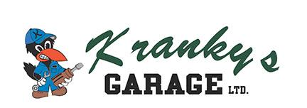 Kranky's Garage