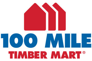 100 Mile Timber Mart