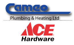 Cameo Plumbing & Heating Ace Hardware