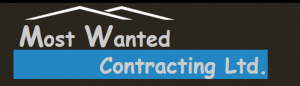 Most Wanted Contracting