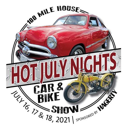 2021Hot July Nights Logo